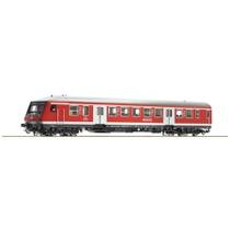 Nahverkehrs-Steuerwagen, DB AG DC