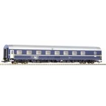 Schlafwagen T2S der DSB DC