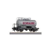 Kesselwagen SCHRAUBE der DB DC