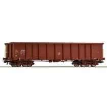 """Offener Güterwagen """"Green Cargo"""", SJ DC"""