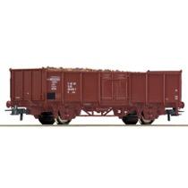 Aktion 67975: Offener Güterwagen der DR mit Beladung DC