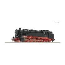 Dampflokomotive 85 004, DRG DC