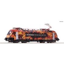 El-lokomotiv 182 572-8 DC