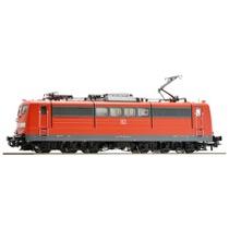 Elektrolokomotive BR 151, DB AG DC