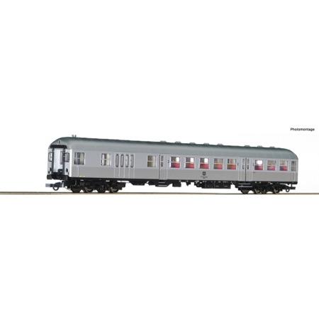 Nærtrafik Styrevogn Silberling BDnf 738 DC