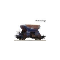 Schotterwagen, Railpro DC