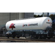 2pc.set Tankcar Holcim DC