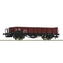 HFHJ (EX DSB) åben godsvogn DC