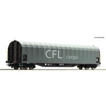 Schiebeplanenwagen, CFL Cargo DC
