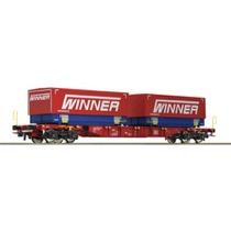 """Hoppercar """"Winner"""" DB-AG DC"""