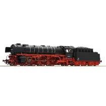 Dampflokomotive 001 180, BEM AC