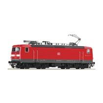 Elektrolokomotive Baureihe 112 der DB AG AC