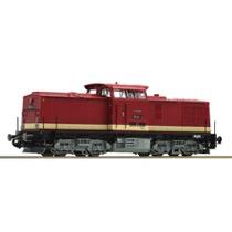 Diesellokomotive BR 112, DR AC