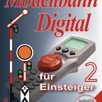 Håndbog: Digital modelbane for begyndere, Bind 2 - tysk tekst