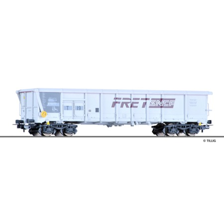 "Sliding roof car Tamns T19 ""FRET"