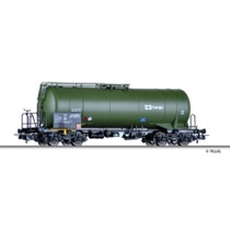 Tank car Zas of the CD