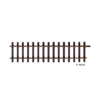 Module linking track, lenght 114 mm