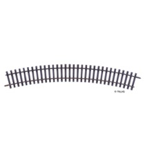 Curved track R425/30