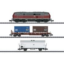Startset Güterzug