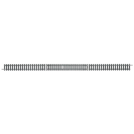 Gleis ger. 312,6 mm DC