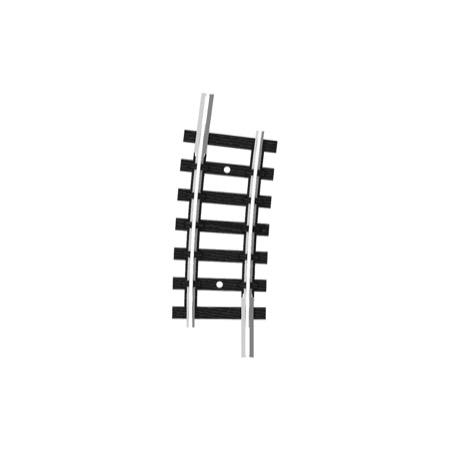 Geb.Gleis R2a 261,8 mm 7,5 Gr
