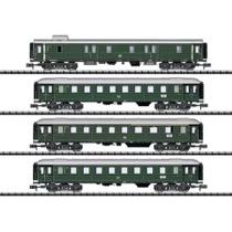 Eilzug-Wagen-Set DB