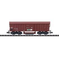 Schienenreinigungswagen 10 Ja