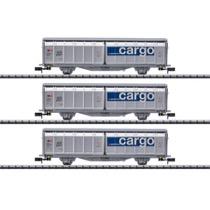 Güterwagen-Set SBB Cargo