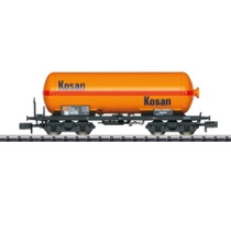 "DSB ""Kosan"" gastankvogn"