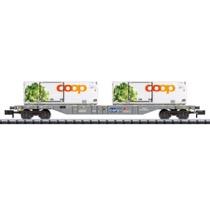 Containertragwagen Lebensmitt