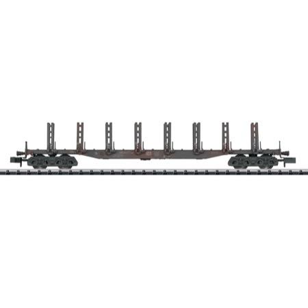 Güterwagen Bauart Snps DB AG
