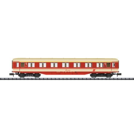 Schnellzugwagen 1. Kl. ÖBB