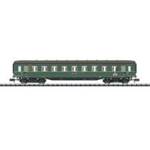 Schnellzugwagen 3. Kl. DRB