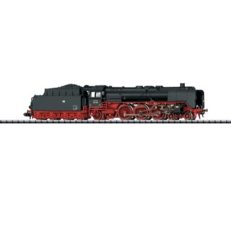 Dampflok BR 01 118 DC