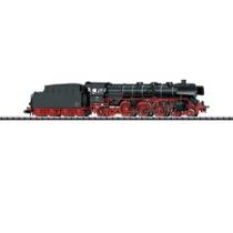 Dampflok 003 268-0 DC