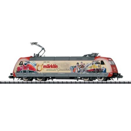 E-Lok BR 101 160 J. Märklin DC