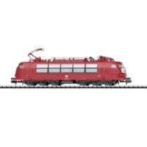 E-Lok 103 228-3 DB DC