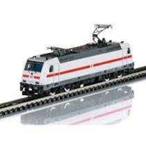 E-Lok BR 146.5 DB AG