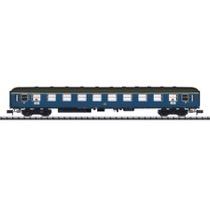 Schnellzugwagen 1.Kl. DB DC