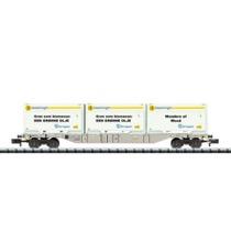 Container-Tragwagen Innofreig