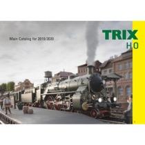 TRIX H0 Katalog 2019/2020 EN