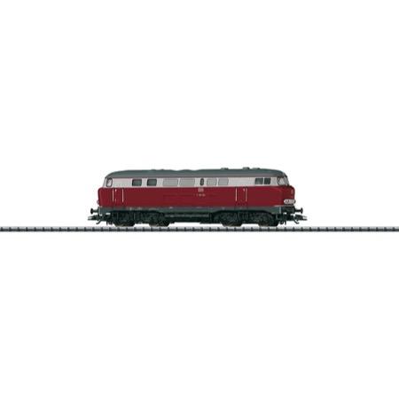 Diesellokomotive. - BR V 160, DB DC