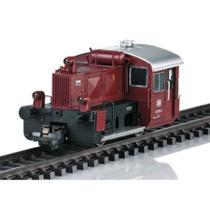 Diesellokomotive Baureihe 323 DC