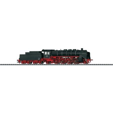 Schlepptender-Personenzuglokomotive. - BR 39.0-2, DB DC