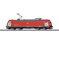 Elektrolokomotive Baureihe 185/Traxx 2 DC