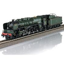 Dampflok S.241 Simplon-Orient DC