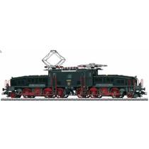 """Elektrolokomotive Serie Ce 6/8 II """"krokodil"""" DC"""