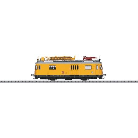 Turmtriebwagen. - BR 701, DB AG DC