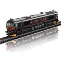 Diesellok Class 66 RushRail DC