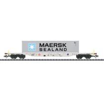 "Sgnss containerbærevogn ""MAERSK"""